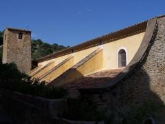 Eglise -  Eglise Sainte Trophyme