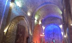 Eglise - Français:   Eglise du Castellet (Var)