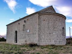 Chapelle Saint-Didier - Français:   Chapelle St-Didier IMH