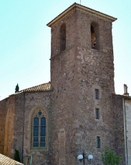 Chapelle Saint-François-de-Paule - English: Church, Frejus, France
