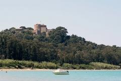Château Sainte-Agathe -  Fort Sainte Agathe à Porquerolles