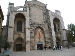 Basilique Sainte-Marie-Madeleine£ -  Basilique