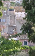 Chapelle de la Miséricorde - Français:   Chapelle Notre-Dame de la Miséricorde