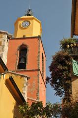Eglise - Deutsch: Kirche von Saint Tropez