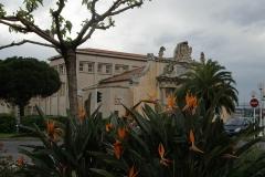 Musée de la Marine -  Musée de la Marine de Toulon