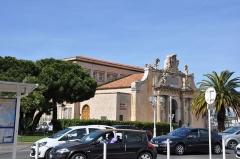 Musée de la Marine -  Musée de la Marine, Toulon, Provence-Alpes-Côte d'Azur, France