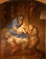 Cathédrale Sainte-Marie-de-la-Seds -