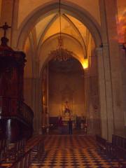 Cathédrale Sainte-Marie-de-la-Seds -  Toulon Cathedral, St. Joseph Chapel