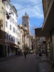 Cathédrale Sainte-Marie-de-la-Seds -  Toulon Cathedral