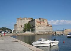 Fort Saint-Louis -  Fort Saint-Louis