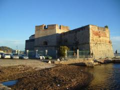 Fort Saint-Louis -  Ft. St. Louis, Toulon, France