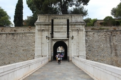 Porte d'Italie - Français:   Porte d\'Italie, Toulon.