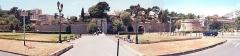 Porte d'Italie -  Toulon - La porte d'Italie