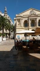 Théâtre-Opéra - Français:   Opéra de Toulon sur la Place du Théâtre