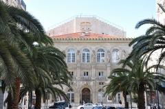 Théâtre-Opéra -  Opéra de Toulon, Toulon, Provence-Alpes-Côte d\'Azur, France