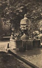Fontaine - Fontaine de Tourves
