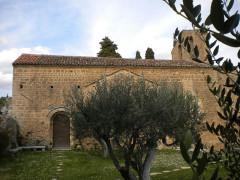 Eglise - English: Site inscrit