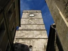 Tour de l'Horloge -  Tour de l'Horloge d'Apt.