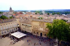 Hôtel des Monnaies -  Hôtel des Monnaies (Avignon).