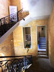 Hôtel de Rochegude - Hôtel de Rochegude siège d'Inter-Rhône