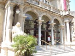 Théâtre municipal -  Avignon Municipal Theatre Theatre Municipal