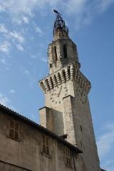 Tour des Augustins - Deutsch: Tour des Augustins in Avignon
