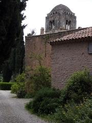 Chapelle de la Madeleine -  Bédoin - Chapelle de la Madeleine
