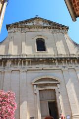 Eglise -  Bédoin, Vaucluse, France