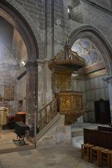 Eglise - Église Saint-Maurice de Caromb