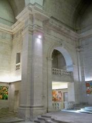 Collège de garçons - Français:   chapelle du collège des garçons de Carpentras