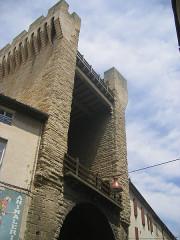 Porte d'Orange -  Carpentras