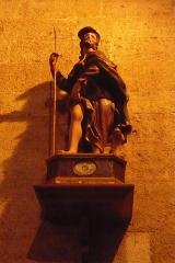 Eglise Notre-Dame-de-Nazareth (ancienne cathédrale) - English: Cathédrale Notre-Dame-de-Nazareth d'Orange, France