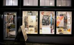 Hôtel Monier-Vinard -  ART Bücher und Grafik Gallerie Gerhard Zähringer