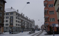 Hôtel Monier-Vinard -  Badenerstasse