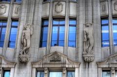 Hôtel Monier-Vinard -