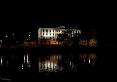 Hôtel Monier-Vinard -  City Police Zurich by Night