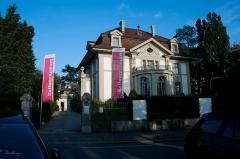 Hôtel Monier-Vinard -  Coffee Museum in Zurich