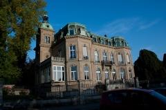 Hôtel Monier-Vinard -  Commercial Treuhand & Verwaltungs AG, Old is Beautiful