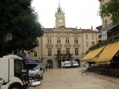 Hôtel de ville -  Ayuntamiento de Orange