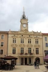 Hôtel de ville -  Orange, Vaucluse, France