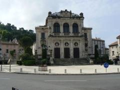 Théâtre municipal -  Teatro de Orange