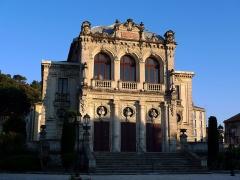 Théâtre municipal -  théâtre municipal (ORANGE,FR84)