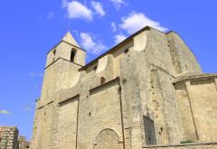 Eglise paroissiale Notre-Dame-de-Pitié -  Eglise Notre-Dame-de-Pitié