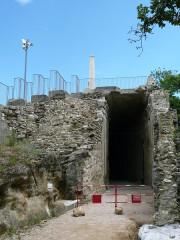 Théâtre romain -  Theatre Vaison