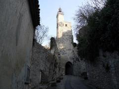 Tour de l'Horloge -  Vaison-la-Romaine
