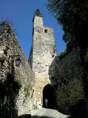 Tour de l'Horloge -  Vaucluse Vaison-La-Romaine Ville Haute Beffroi