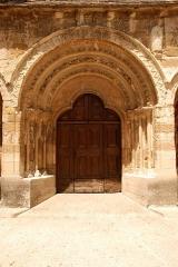 Eglise paroissiale Notre-Dame-de-Nazareth - Notre-Dame-de-Nazareth