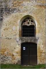 Chapelle Saint-Rémy d'Auriac - Français:   Chapelle Saint-Rémy