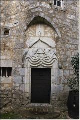 Presbytère - Français:   Presbytère de Bouniagues