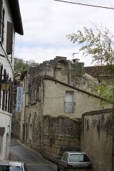 Maison -  Brantôme